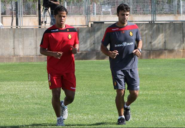Giovani dos Santos picks up two assists in Mallorca debut