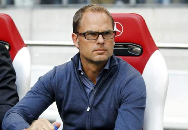 Frank De Boer: Ajax Sanggup Kalahkan Siapa Saja
