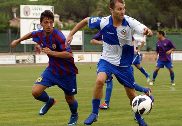 Liga Adelante: Sabadell 3-1 Real Madrid Castilla | Dos 'zurdazos' de Anibal
