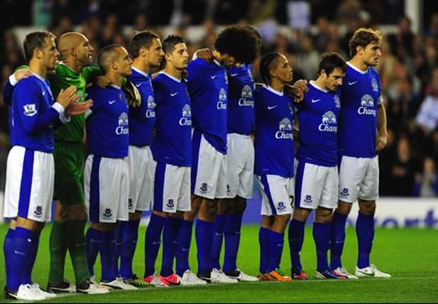 Graeme Sharp Senang Lihat Everton Musim Ini