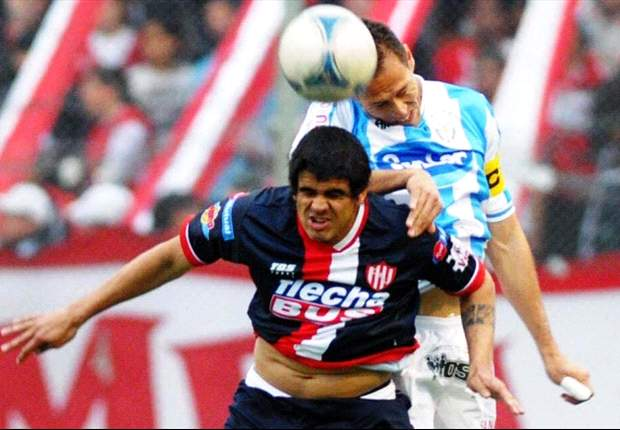 Unión y Atlético Rafaela, incapaces de llegar al gol