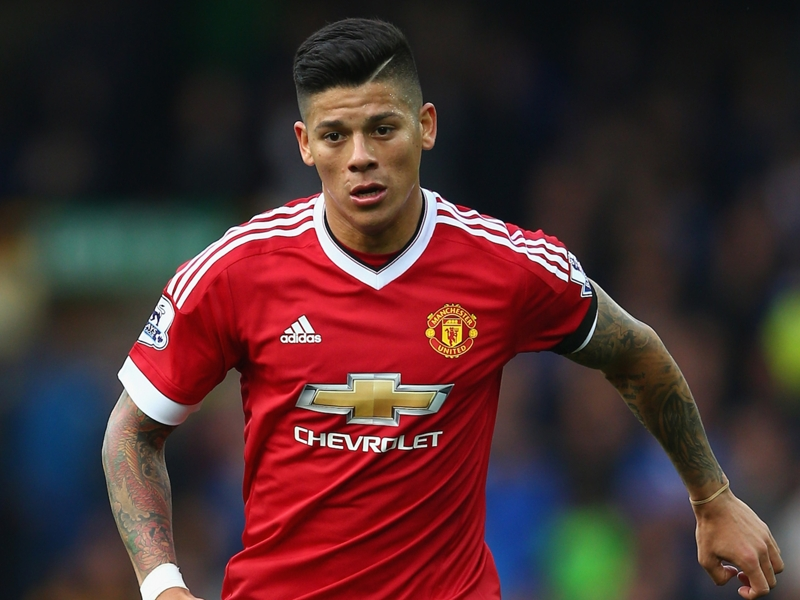 RUMEUR - Manchester United, Marcos Rojo dans le viseur du Bayer Leverkusen ?
