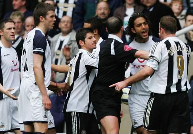 Marítimo 0-0 Newcastle: Empate inglés en el regreso a Europa