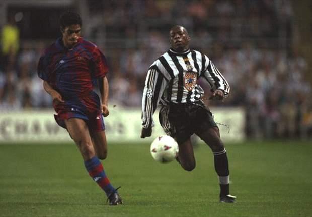 Faustino Asprilla Kembali Ke Newcastle United?