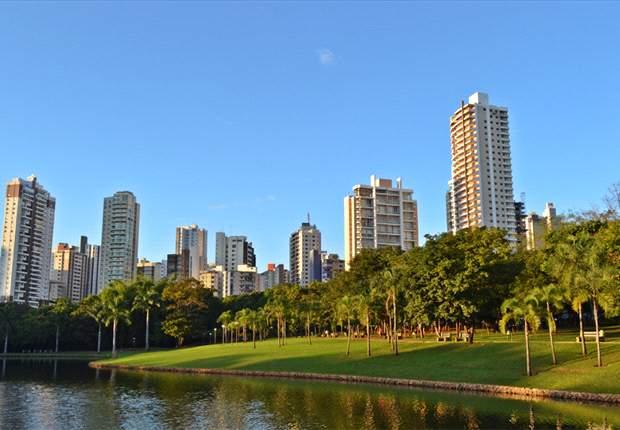 Conhecendo a terra: Goiânia, palco do Superclássico