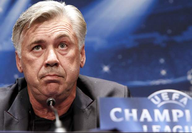 Ancelotti: We have three central defenders in very good condition - Thiago Silva, Sakho and Alex