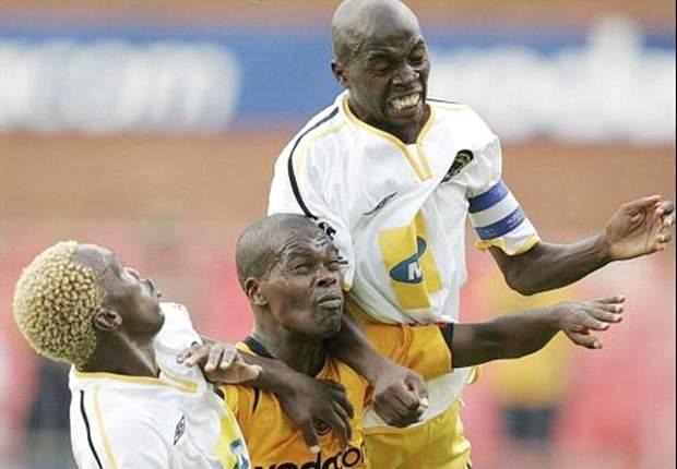 Maritzburg United 1 - 1 Kaizer Chiefs: Late Mandaza goal denies Chiefs victory