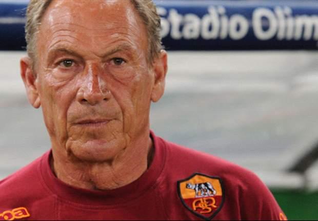 Vor dem Spiel gegen Juventus: Roma-Coach fordert Erklärung von Carrera