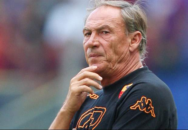 Zeman: Modern football is business rather than sport