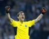 Nächster Rekord für Iker Casillas
