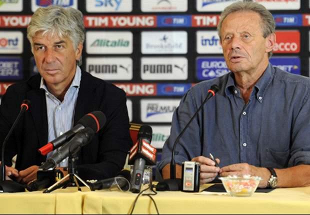 """Niente ribaltoni, Zamparini conferma (per ora) Gasperini: """"Andiamo avanti con lui"""". E Lo Monaco rimane speranzoso: """"Salvezza alla portata del Palermo"""""""