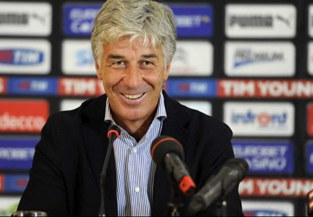 """Vigilia movimentata in casa Palermo, Gasperini dà la formazione e lascia la sala stampa: """"Ecco gli 11 e i panchinari, vi saluto..."""""""