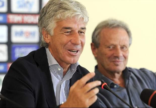 Il Palermo conferma per l'ennesima volta Gasperini, ma con Zamparini non c'è mai da stare tranquilli: spuntano Reja e Marino... Intanto il presidente promette colpi di mercato