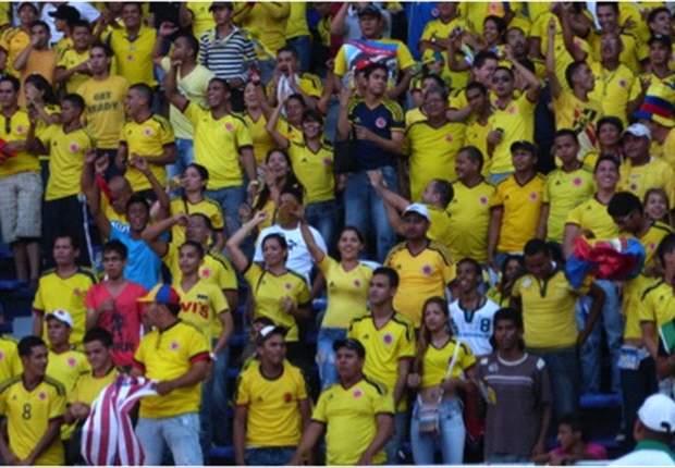 Abierta boletería para juego ante Bolivia