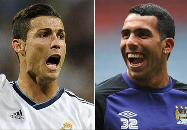 Real Madrid-Manchester City, ¡en vivo por la Champions!