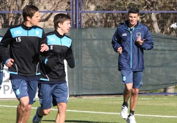Fernando Ortiz: Va a ser difícil estar entre los cinco primeros