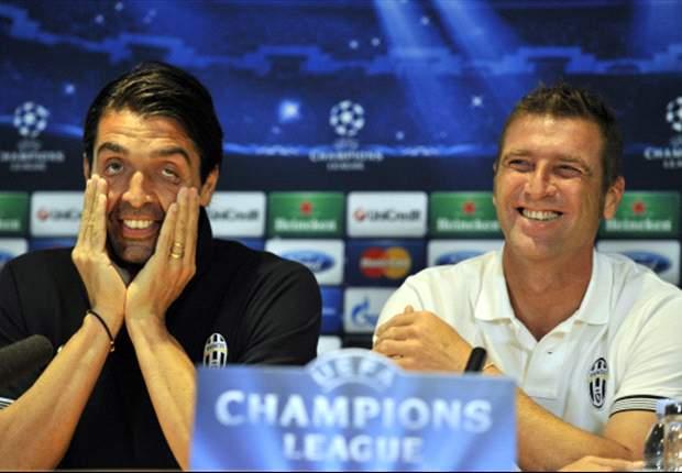 "Buffon: ""Petje af voor Oscar"""