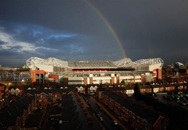 Manchester United shelve plans to expand Old Trafford