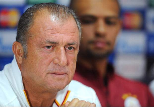 Galatasaray boss Terim: We can beat Manchester United at Old Trafford