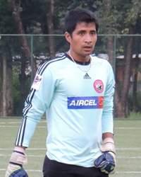M. Basanta Singh