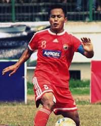 Samson Ramengmawia