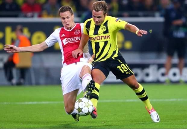 Uitgangspositie Ajax een prestatie op zich