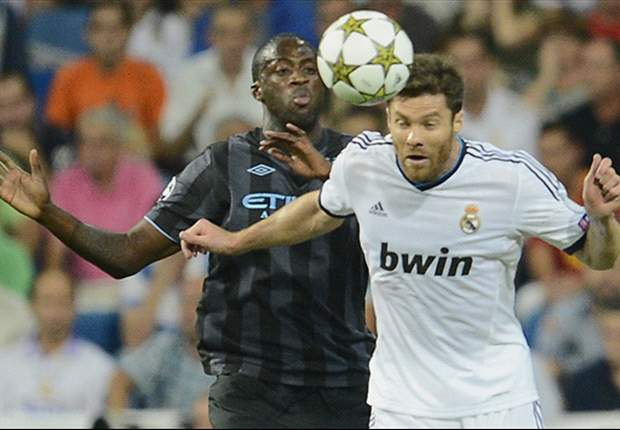 Yaya Toure rues victory that got away against 'great' Real Madrid