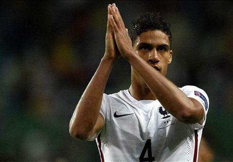 RUMOURS: Mou eyes first Man Utd buy