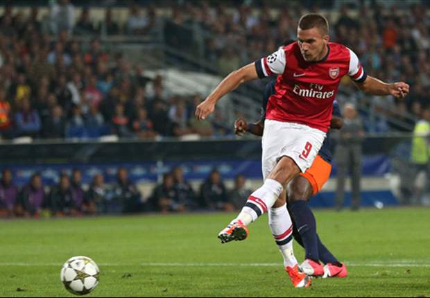 Arsenal bank on German efficiency of Podolski & Mertesacker