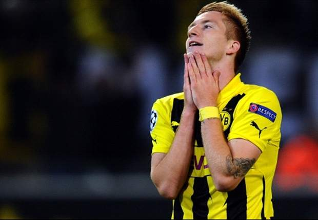 Reus: Ribery could win Ballon d'Or