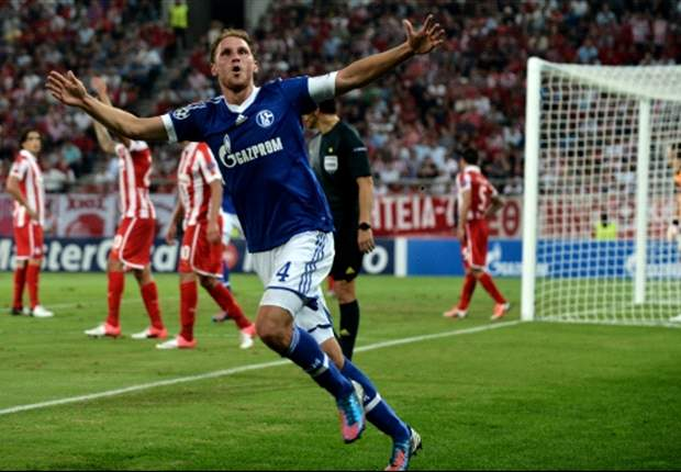 Champions League Treble: Wins for Dynamo Kiev, Malaga and Schalke