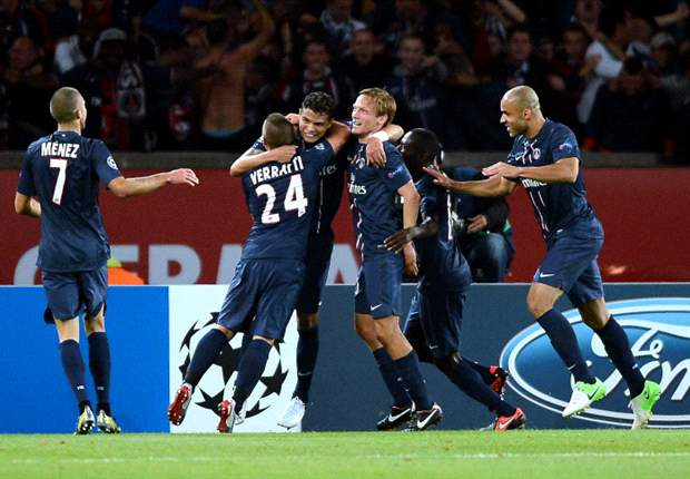 Champions League Preview: Porto - Paris Saint-Germain