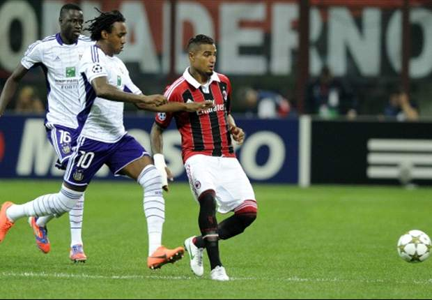 Van den Brom delighted to banish 'laughing stock' tag against AC Milan
