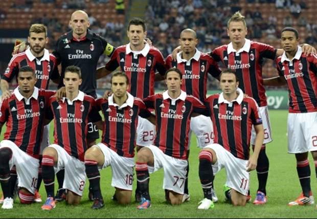 LdC - Le nul pour Milan