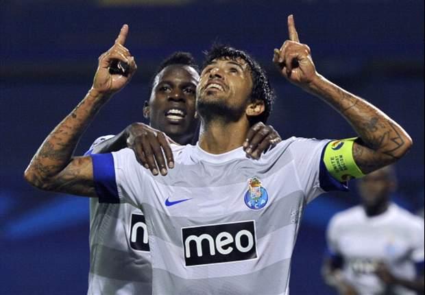 Dínamo Zagreb 0 x 2 Porto: com certa facilidade, time de Portugal vence jogo fora de casa