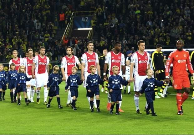 ADO geen katerhap voor Ajax
