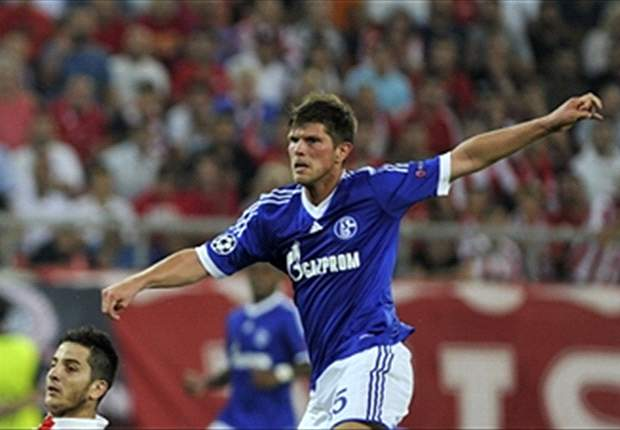 Klaas fit for Gunners: Why Schalke hitman could be the answer to Arsenal's striker woes