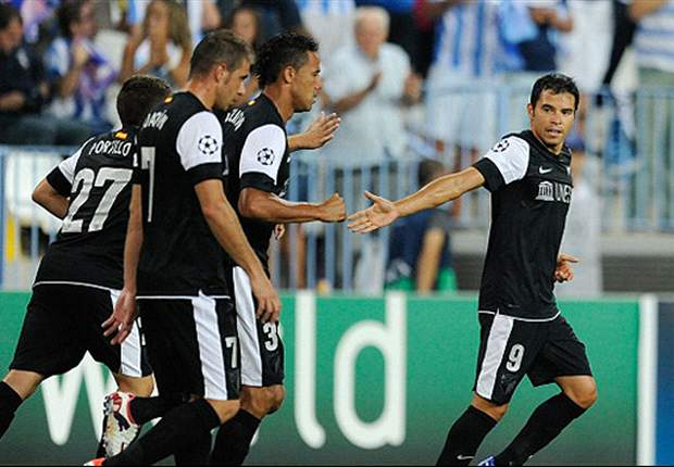 European Weekend Treble: Wins for Malaga, Bayer Leverkusen and Stoke