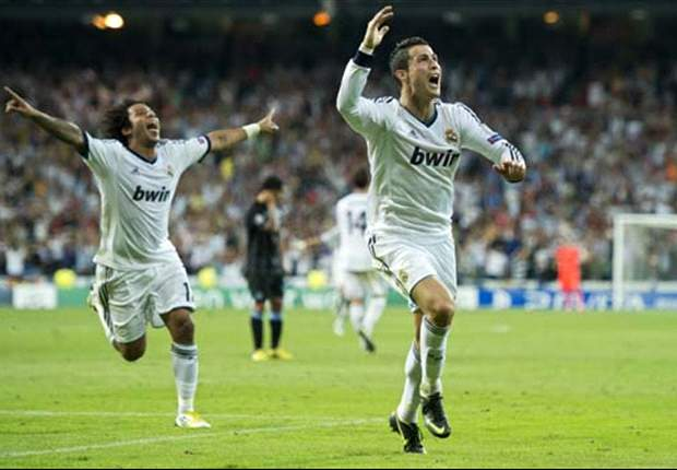 ROAD TO WEMBLEY: Lima Alasan Real Madrid Layak Menjuarai Liga Champions 2012/13