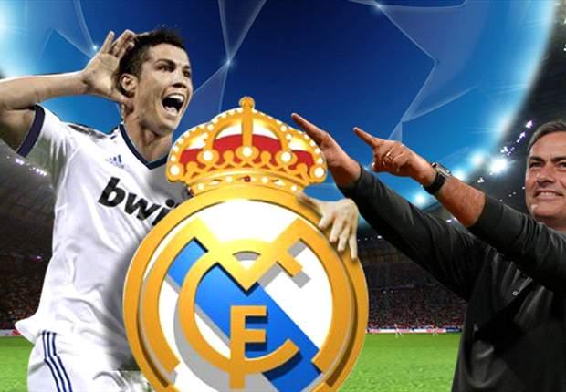 Cristiano Ronaldo vuelve a sonreir