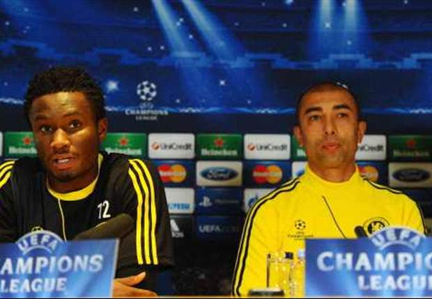 Chelsea condemn racist tweets directed at Mikel
