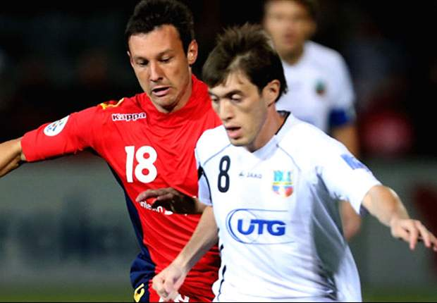 ACL Quarterfinals First Leg: Bunyodkor fight back against Adelaide United