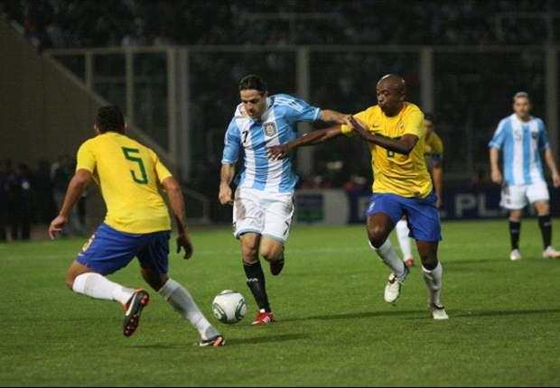 Selección Argentina: Juan Manuel Martínez, convocado para las Eliminatorias