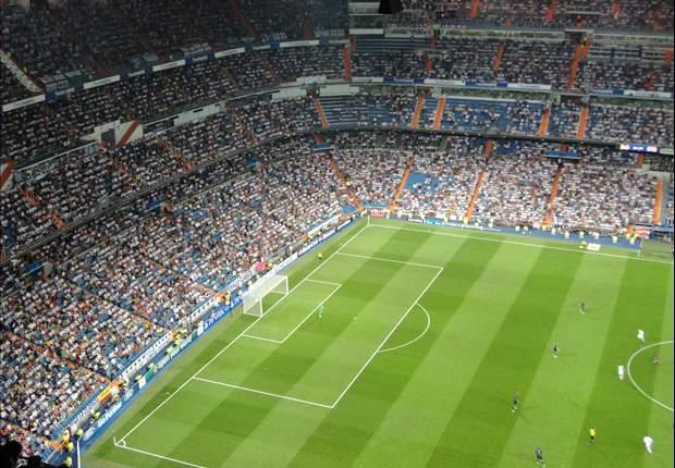 """Tracollo Athletic a Madrid, il 'Bernabeu' punge l'orgoglio basco e intona il coro di battaglia: """"Viva la Espana"""""""