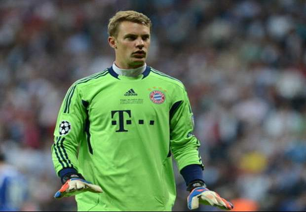 Neuer: Bayern Munich missed the chance to take the lead against BATE