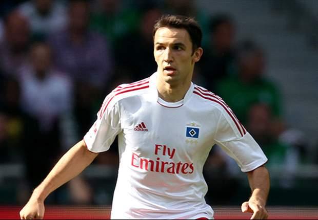 Erzielte den entscheidenden Treffer: Milan Badelj