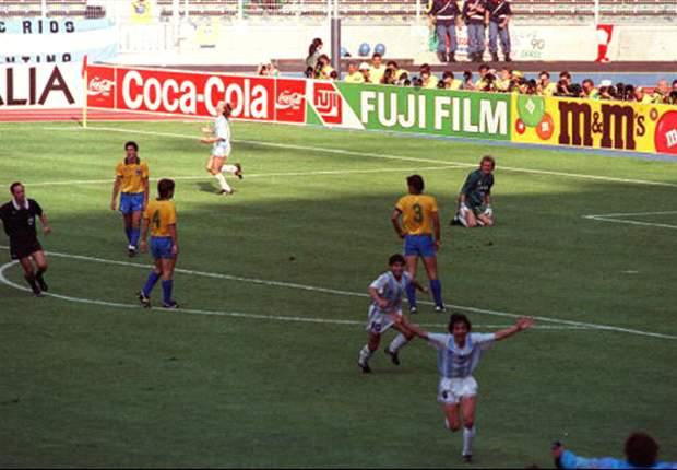 Superclasico de las Americas: Over a century of controversy between Brazil & Argentina