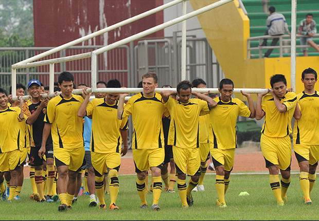 Sriwijaya FC Cari Manajer