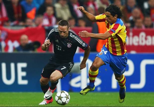 """Rummenigge: """"Unser Spiel ist abhängig von Ribery"""""""