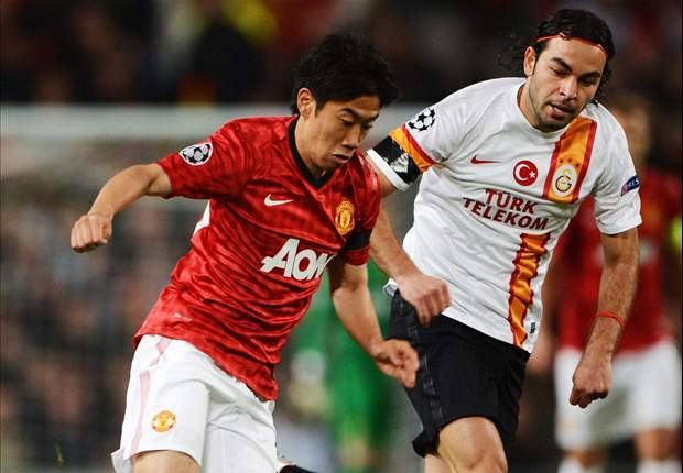 'Nothing's hurting' - Kagawa at full fitness after Manchester United's Champions League win